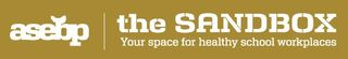 The Sandbox - your space for healthy school workplaces