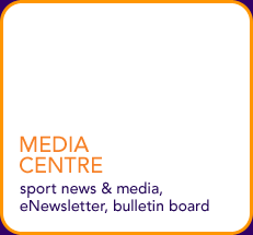 Media Center - sport news & media, eNewsletter, bulletin board